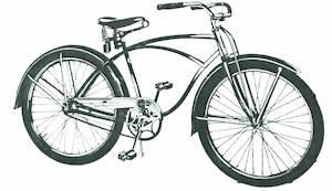 Vintage Schwinn Bikes - The guide to old Schwinns