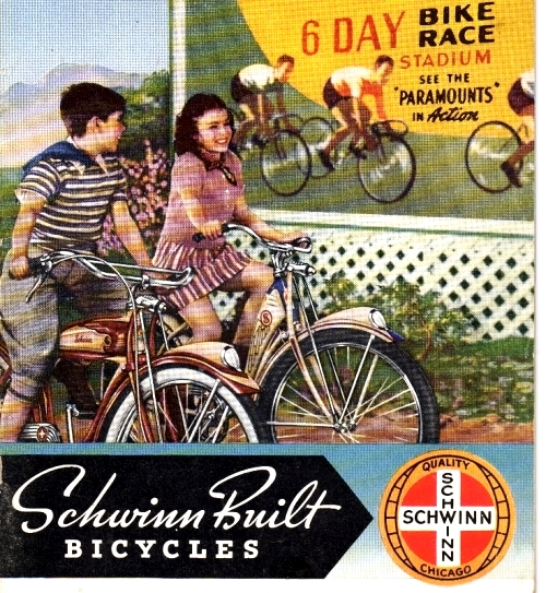 Right! like yale vintage bicycles agree