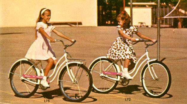 1965 deluxe hollywood and hollywood for girls