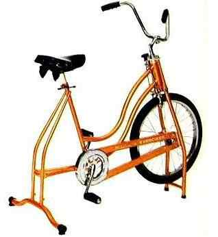 65df9acfe53 The Schwinn Exerciser | 1966 to 1982