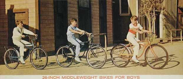 1967 schwinn panther deluxe typhoon and typhoon