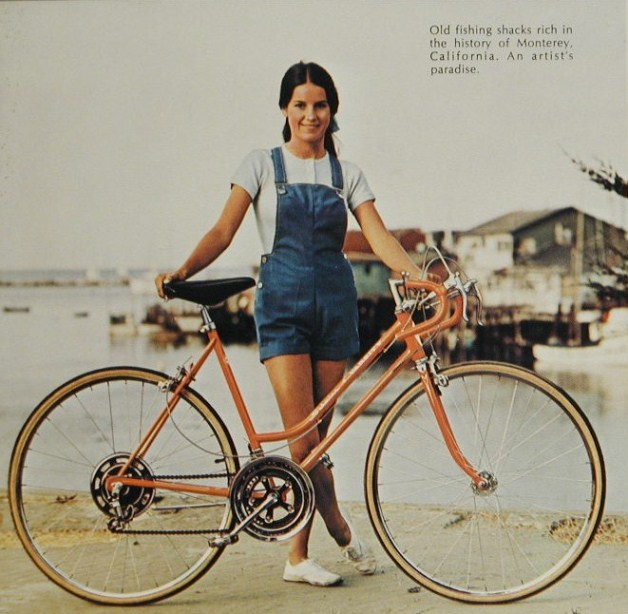 1974 schwinn varsity sports for girls