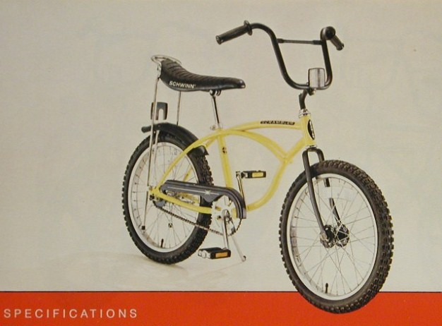 So why did Schwinn become so uncool in the eighties?? - Page