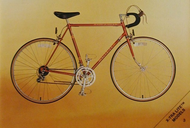1979 schwinn super le tour 2