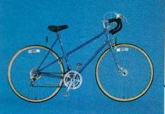 1980 schwinn letour ten speed girls