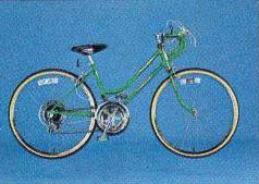 1980 schwinn varsity sport ten speed girls