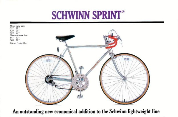 serial number schwinn le tour decals