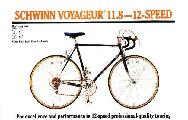 2a3dadbd194 See the full 1981 Schwinn catalog. 1982