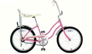 schwinn fair lady