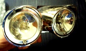 schwinn headlights