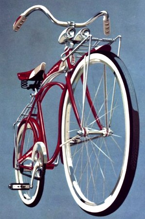 White Wall Bicycle Tyres Bicycle Modifications